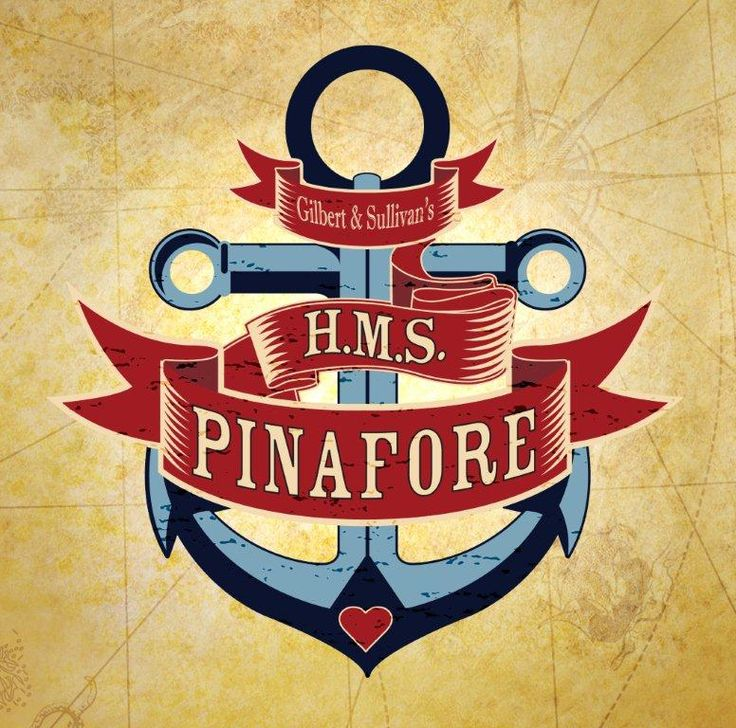 HMS Pinafore at Historic Civic Center Theater, Corona, CA