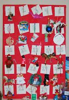 Hooked on Pinterest: Christmas Craft, Gift and Activity Roundup
