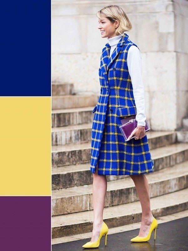 Письмо «5 идей, как носить яркие цвета этой весной: необычные комбинации из Италии» — Итальянская школа моды и стиля — Яндекс.Почта