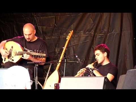 ▶ Irfan Castlefest 2008