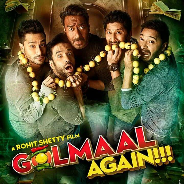 Golmaal Hindi Dubbed Download Hd