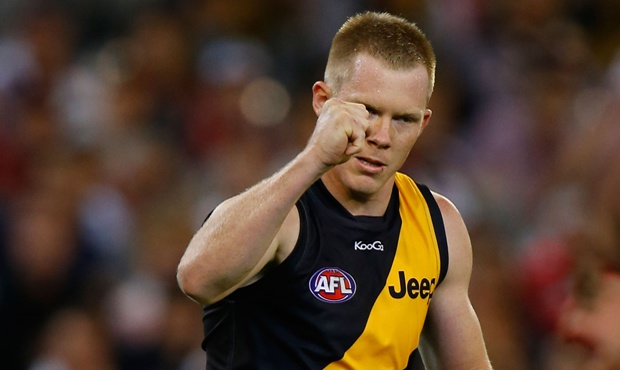 28 best Richmond AFL images on Pinterest