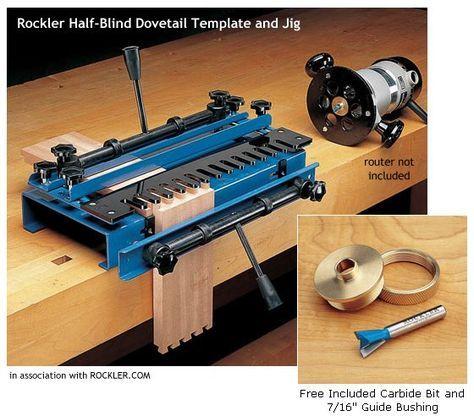table saw dovetail jig pdf