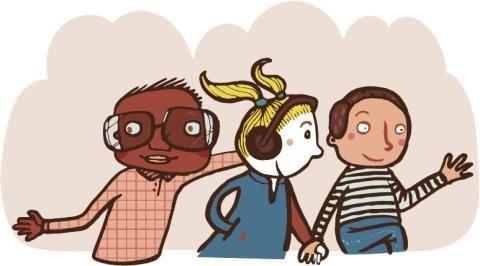 Webbinformation för elever ska ge stärkt inflytande - http://it-pedagogen.se/webbinformation-elever-ska-ge-starkt-inflytande/