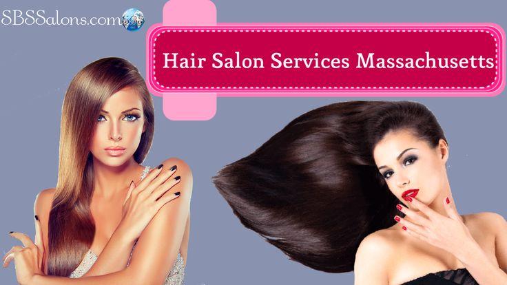 Avail Best Hair Salon Services for Stunning Hair Treatment