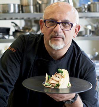I Panini Cucinati dello Chef Claudio Sadler