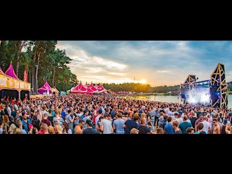 Barcelona Beach Festival - Aftermovie 2016 - YouTube