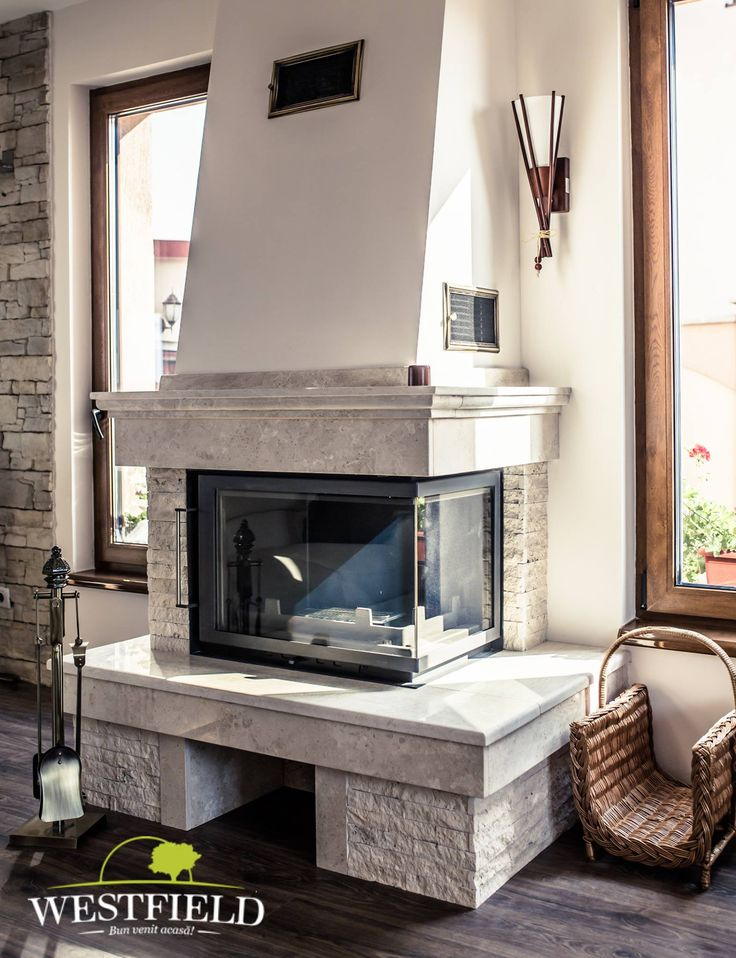 Interior de revistă, cu șemineu #fireplace #WestfieldArad #home #decor #ideas #interior #bestplaceintown #residential #home #acasa