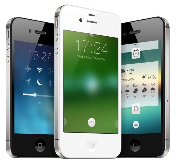Rivoluzioniamo la Lockscreen di iOS 7 con un fantastico tweak