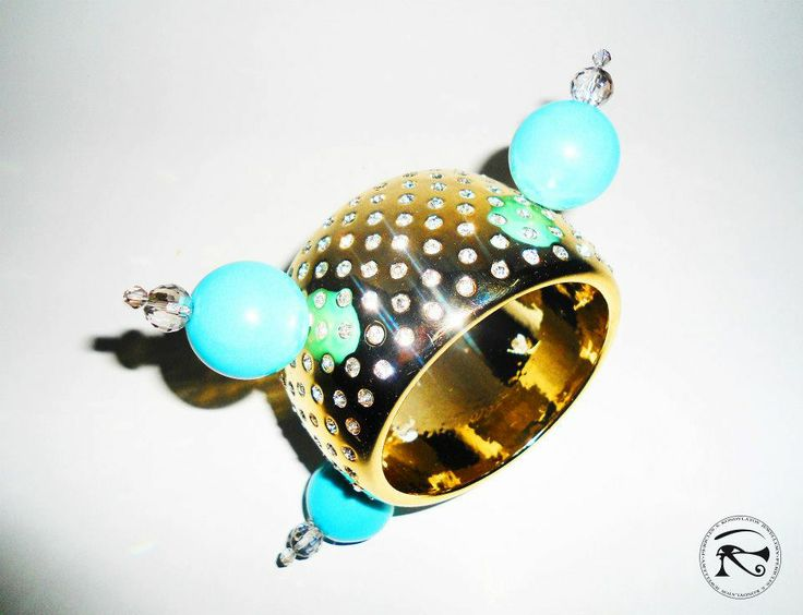 The 60's Vintage Space Collection by Pericles Kondylatos