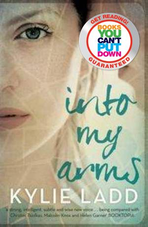 Into My Arms – Get Reading!