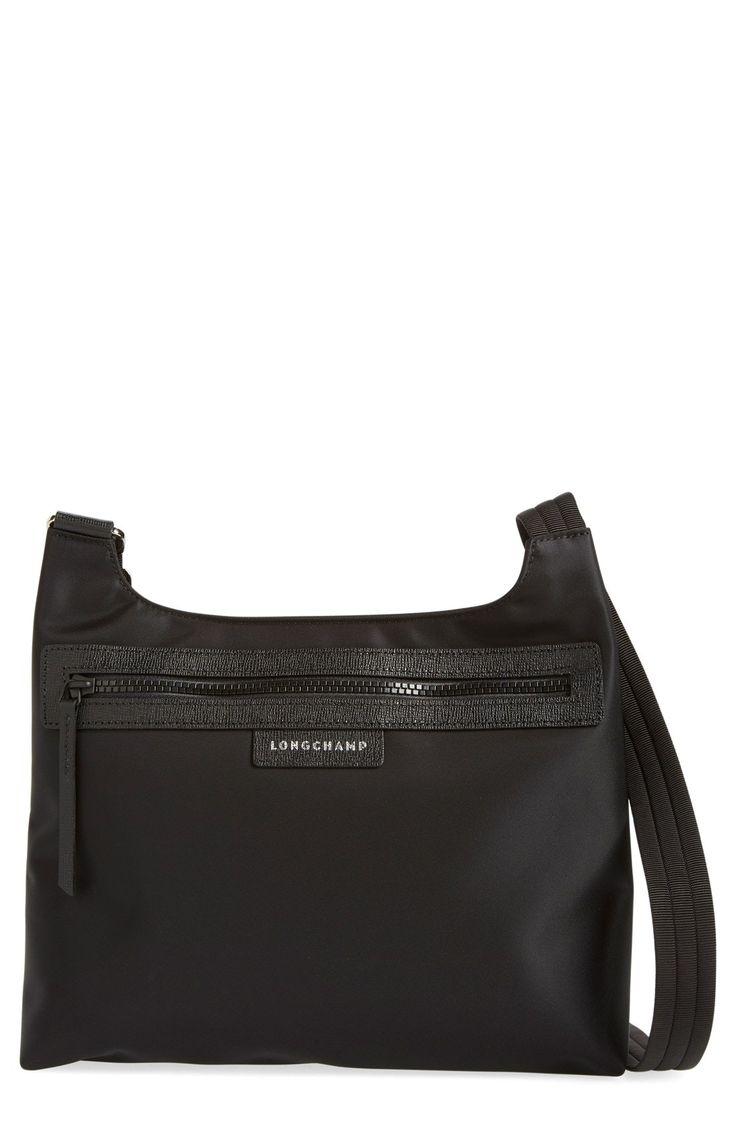 New Longchamp Le Pliage Neo Nylon Crossbody Bag fashion online. [$215]?@shop.seehandbags<<