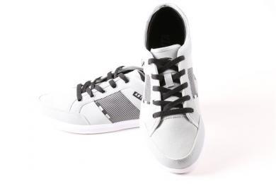 Anta - Erkek Gri Günlük Spor Ayakkabı