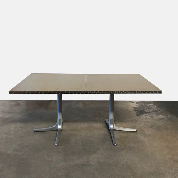Inox Extendable Outdoor Dining Table Dining Table Upscale