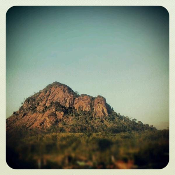 gunung batu, belik-pemalang.. ada waterboomny jg lohh, tp ga sy foto :p (via @BENHendra)