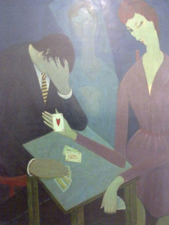 Etiënne Caron, 1959