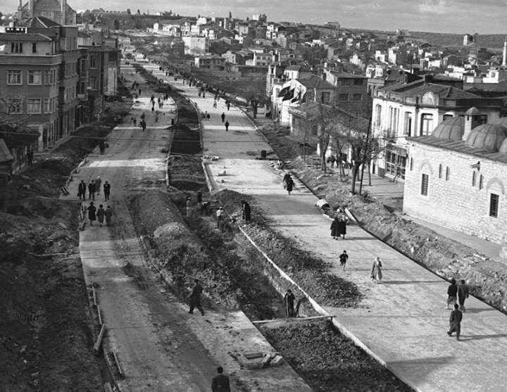 KARAGÜMRÜK: KARAGÜMRÜK'dür İstanbul .
