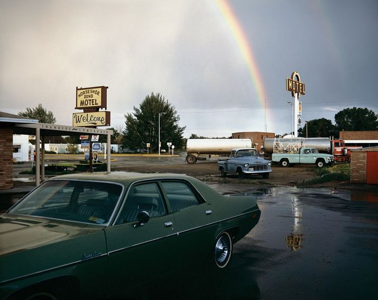 stephen shore 03 Stephen Shore  photographie bonus art