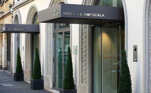 Hotel Milano Scala 4* Eco Friendly Hotel Milan