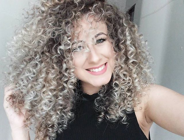 Pin By Nat 225 Lia Soares On Cacheadas Br Pinterest Curly