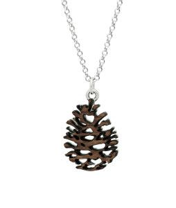 Norwegian Made cone pendant by Kvist & Kvae.