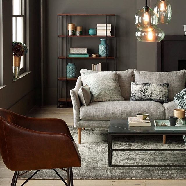 How To Create A Cozy Winter Home | west elm