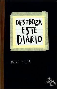 Descargar Destroza este diario de Keri Smith PDF, ePub, Mobi, Destroza este diario PDF  Descargar >> http://descargarebookpdf.info/index.php/2015/11/22/destroza-este-diario-de-keri-smith/
