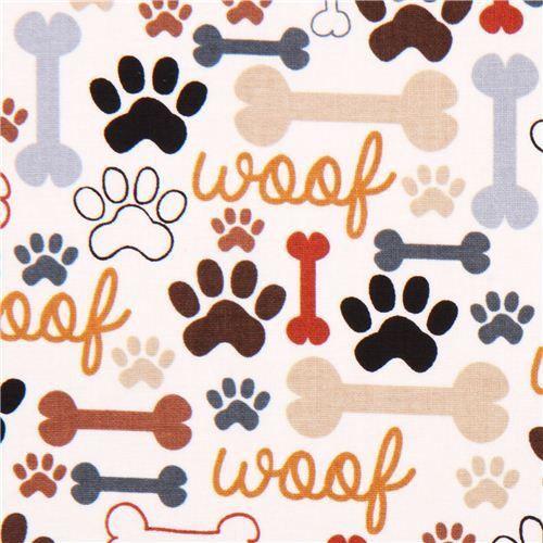 Animal Print Fabric, Pet Scrapbook