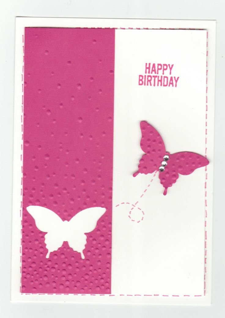 I like the simple, yet gorgeous design of this card.