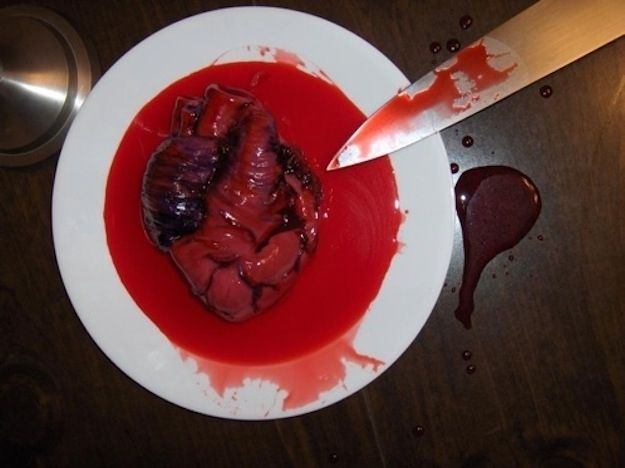 19 gross dessert ideas to make a sick halloween