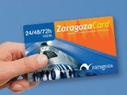 Zaragoza Card Experience