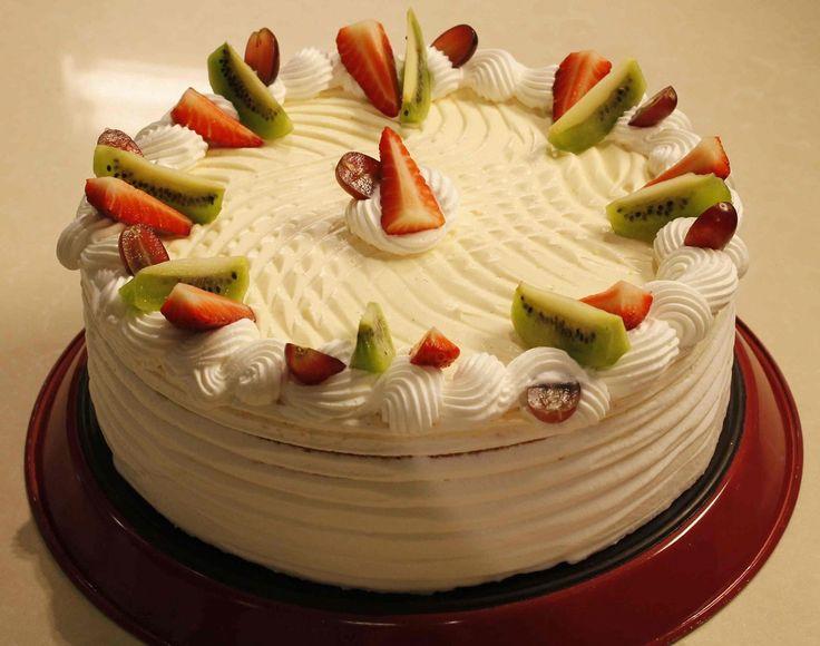 Recept 1 db 23  cm  átmérőjű tortához     Piskóta     140 g  cukor   7 db tojás sárga   4 db egész tojás   90 g  olvasztott vaj   Fél...