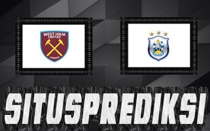 Prediksi West Ham United vs Huddersfield Town 11 September 2017| Pasaran Bola West Ham United vs Huddersfield Town | Bursa Taruhan West Ham United vs Huddersfield Town | Prediksi Skor West Ham United vs Huddersfield Town Liga Primer, Liga Inggris| Judi Online -UntukLiga Primer, Liga Inggris kali iniWest Ham United akan menghadapi Huddersfield Town. Rencananya, pertandinganantara West Ham United vs Huddersfield Town tersebut akandilangsungkan di London Stadium (London), pada…