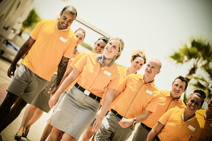 Find out more about our application process for Rep, Entertainer and Administration jobs abroad with Thomas Cook.
