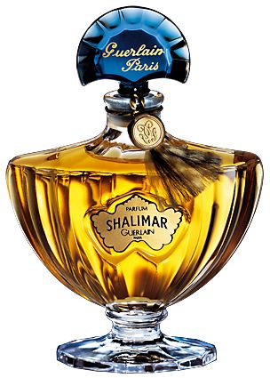 Known as the 'Forbidden Fragrance,' Shalimar seduced the world at its 1925 launch and continues to entice with its daring, sensual notes of bergamot, iris, vanilla and exotic amber. This romantic classic in its famous art deco bottle is the quintessential oriental fragrance. Notes: bergamot, lemon, jasmine, rose, May rose, iris, incense, opopanax, tonka bean, vanilla