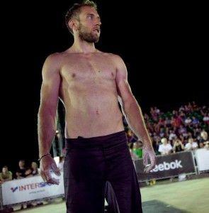 Παύλος Βλάχος – Ο νικητής του Reebok CrossFit Championship 2012 στην Αθήνα