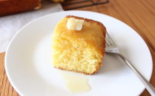 Cornbread Without Buttermilk Recipe In 2020 Cornbread Classic Cornbread Recipe Easy Cornbread Recipe