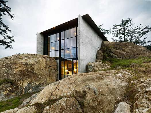THE PIERRE BY OLSON KUNDIG ARCHITECT