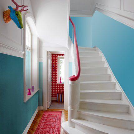 Une entrée de bon ton - Marie Claire Maison
