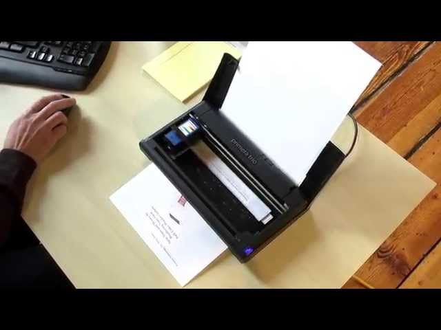 #Portable #Printer #Scanner Or Portable Printer and Portable Scanner - Which One Should You Buy