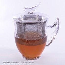 """"""" Epsilon"""" Herb tea cup"""