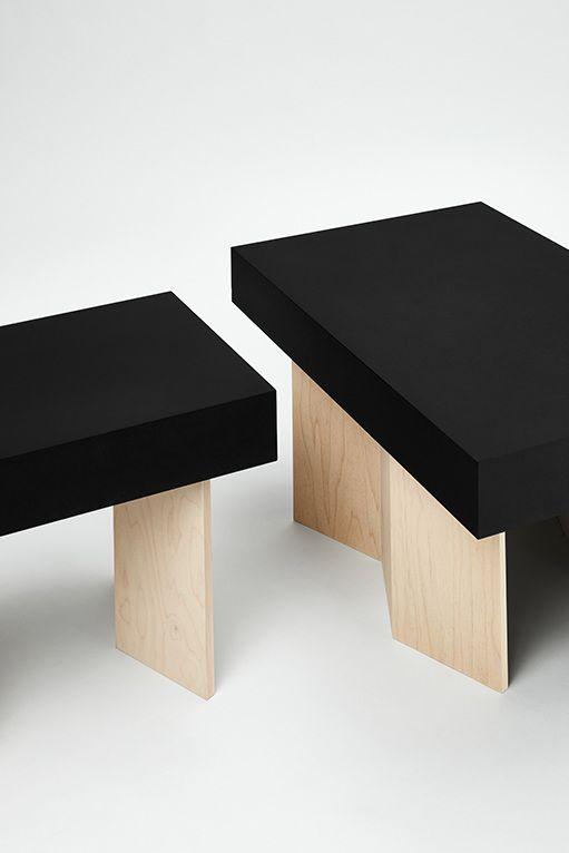 Coffee table - www.axelwannberg.se