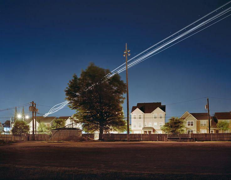Landings Newark International Runway 4, 2006