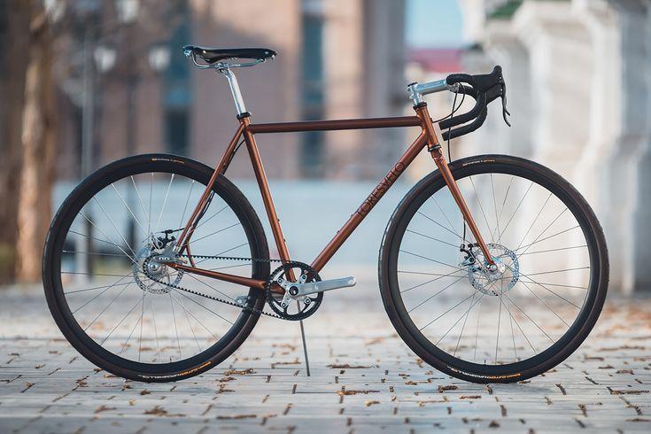 Foffa Bike Online Bike Builder