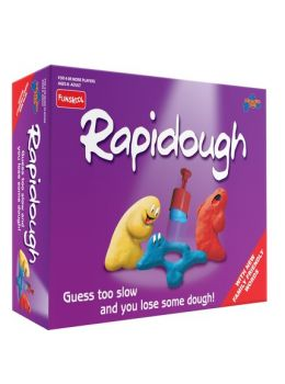 Buy Funskool Rapidough online at happyroar.com