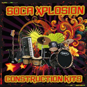 SOCA XPLOSION