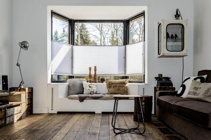 Keuken Met Erker : Meer dan 1000 idee?n over Luxaflex op Pinterest – Store Venitien