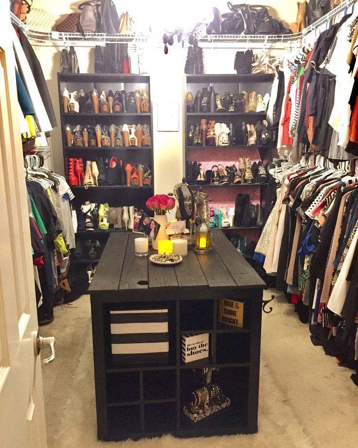 Best 25+ Closet island ideas on Pinterest   Master closet ...