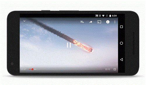 Youtube habilita sus videos en realidad virtual desde Android - http://webadictos.com/2015/11/08/youtube-habilita-sus-videos-en-realidad-virtual-desde-android/?utm_source=PN&utm_medium=Pinterest&utm_campaign=PN%2Bposts
