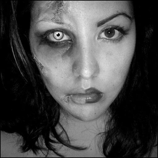 Zombie D: